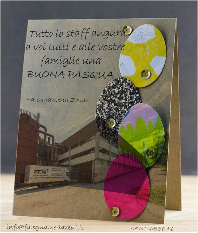 Biglietto da visita Pasqua (2)